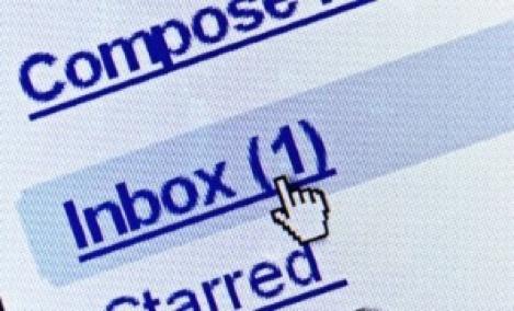 des courriels visant à vous convaincre d'apporter des changements à vos comptes